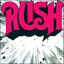 Discografia Rush - Rush - c01