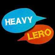 Heavy Lero logo