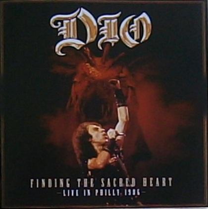A Capa do CD
