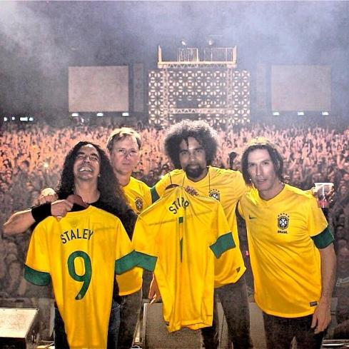 Foto: Baldy - Alice in Chains