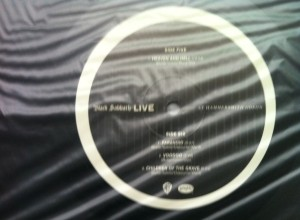 Hammersmith LP Vinil