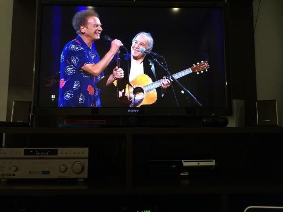 Simon & Garfunkel (2009)