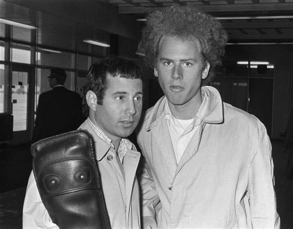 Simon & Garfunkel (1966)