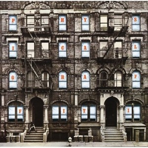 Led Zeppelin – Physical Graffiti (173 pontos)