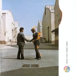 Pink Floyd – Wish You Were Here (125 pontos)
