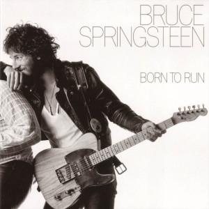 Bruce Springsteen – Born to Run (57 pontos)