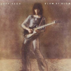 Jeff Beck – Blow By Blow (40 pontos)