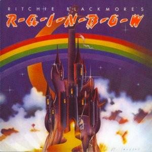 Rainbow – Ritchie Blackmore's Rainbow (37 pontos)