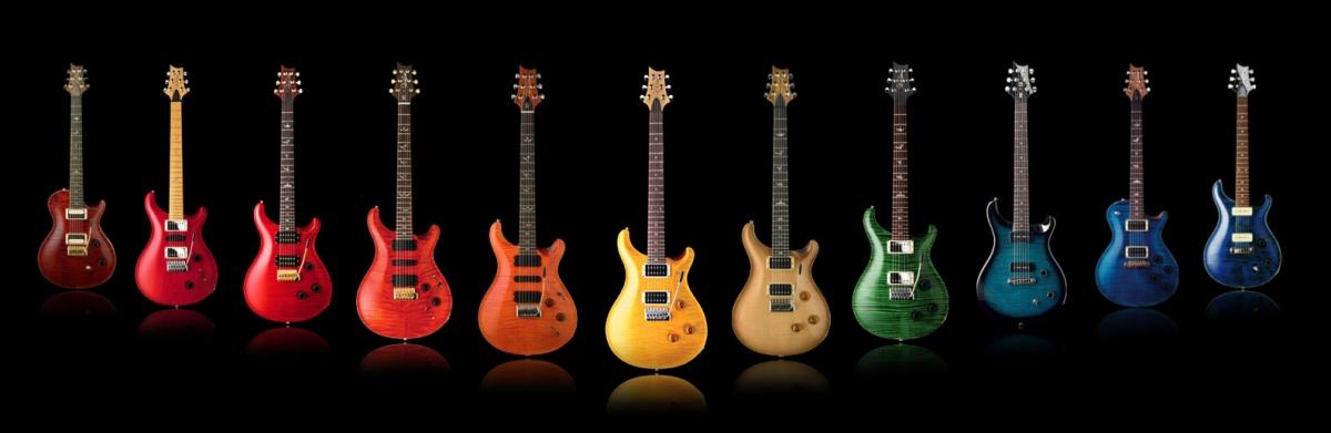 Os melhores (e mais desconhecidos) solos de guitarra de todos os tempos