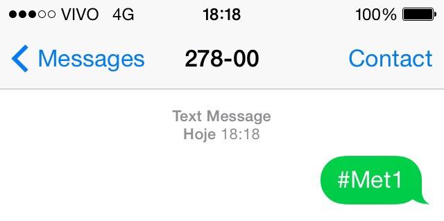 Voto via SMS do Eduardo (e creio do Minuto HM como um todo)