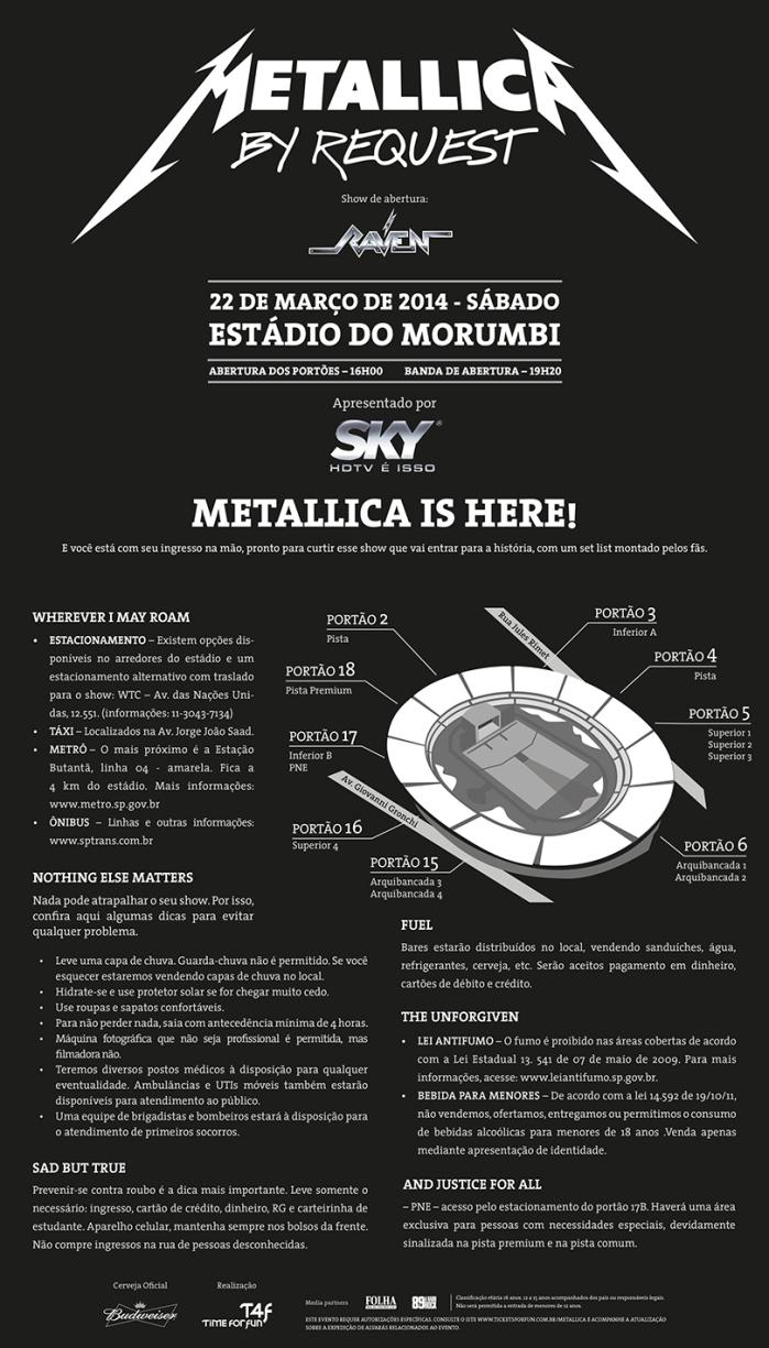 Metallica_SP-Anúncio de Segurança140322.indd