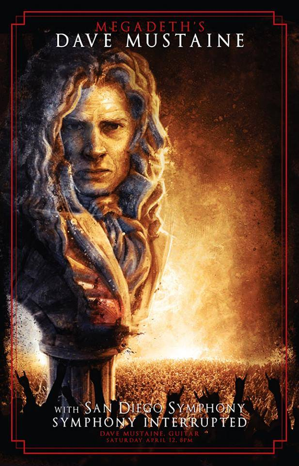 DaveMustaine_SymphonyInterrupted_Poster