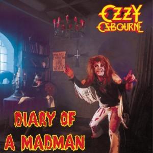 Ozzy Osbourne – Diary of a Madman (86 pontos)