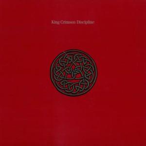 King Crimson – Discipline (54 pontos)