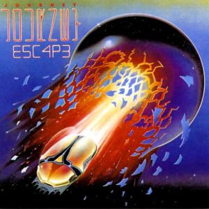 Journey – Escape (53 pontos)