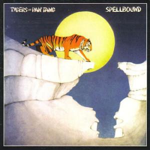 Tygers of Pan Tang – Spellbound (43 pontos)