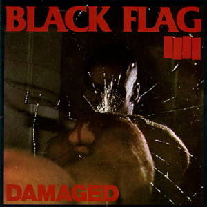 Black Flag – Damaged (43 pontos)