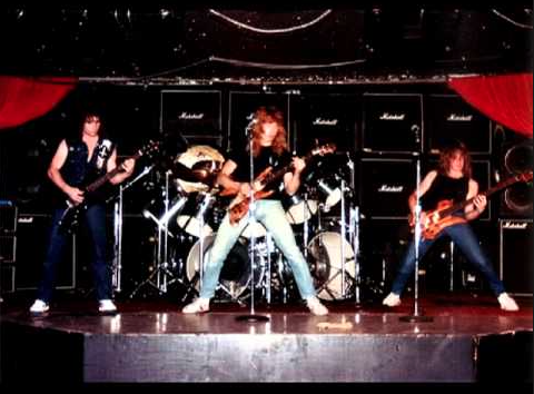 DiscMet_9_10_Megadeth Live 19th February 1984 19-02-84 (With Kerry King)
