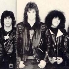 Anthrax (1983)