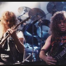 Megadeth (1984)