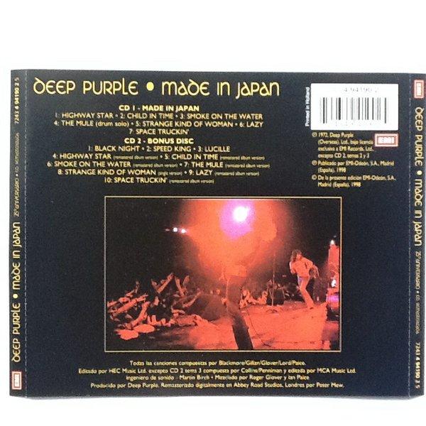 04 cd duplo com versao de estudio de strange kind