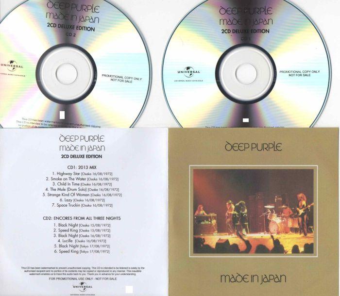 06 versao promo com bonus no segundo cd