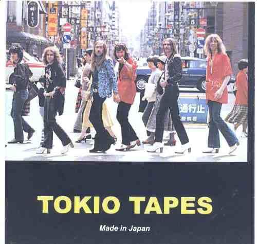 TOKIO TAPES