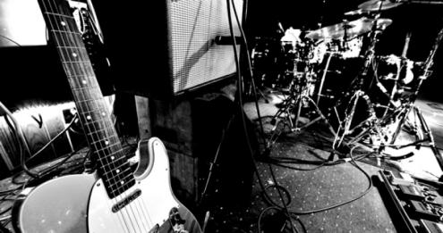 Musical Instruments - Studio