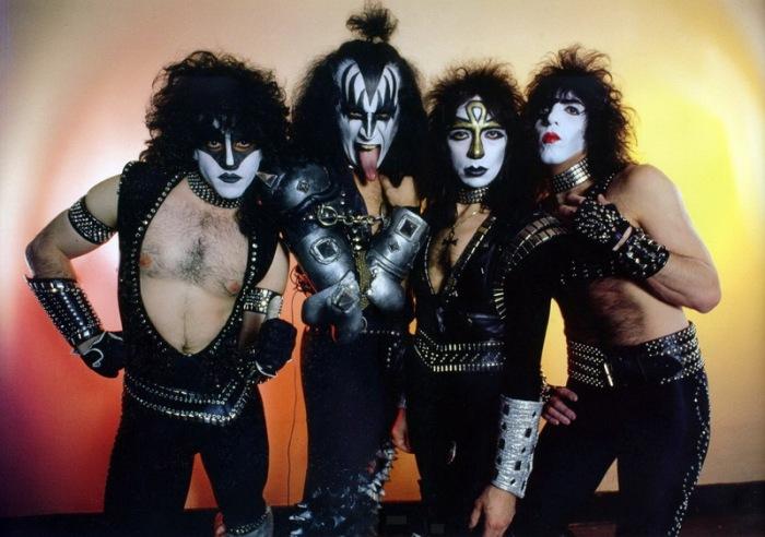 kiss1982