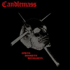 Candlemass – Epicus Doomicus Metallicus (46 pontos)