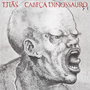 Titãs – Cabeça Dinossauro (48 pontos)