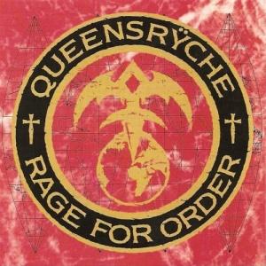 Queensrÿche – Rage for Order (30 pontos)
