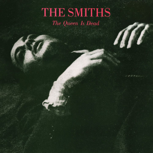 The Smiths – The Queen Is Dead (31 pontos)