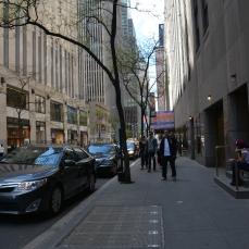 Chegando no Radio City