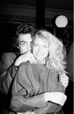 Paul Stanley e Donna Dixon