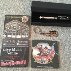 Souvenirs do pub