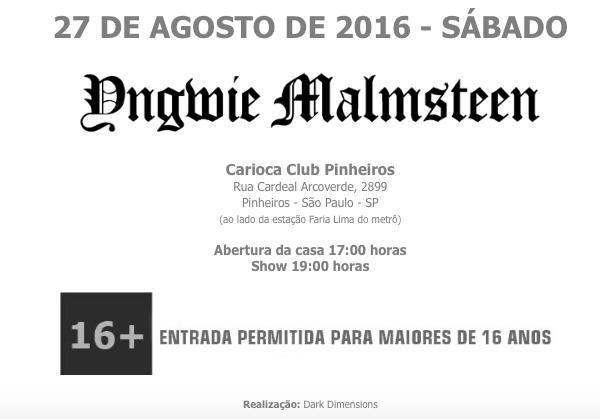Yngwie Malmsteen_World On Fire 2016