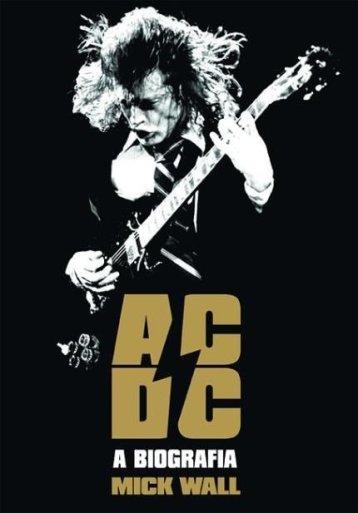 AC:DC - A Biografia
