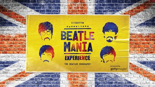 Beatlemania Experience_SP