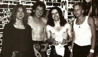 1978 - Quarteto com Doug Sampson.jpg