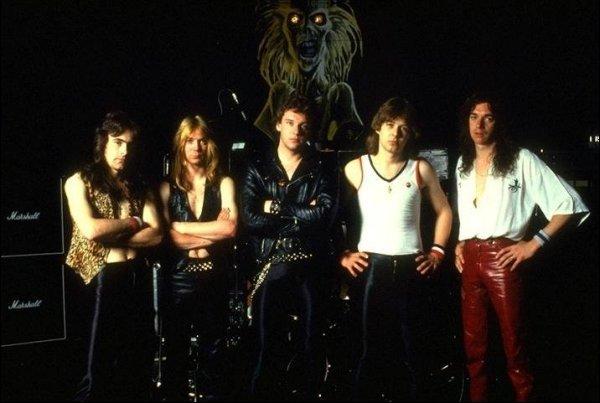 lineup 1980