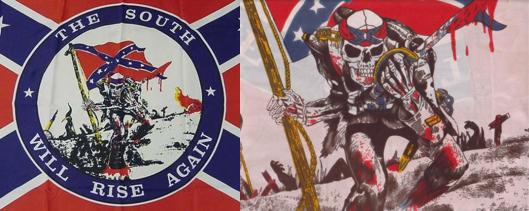 Batalha dos confederados