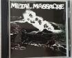 Capa do Metal Massacre americano em CD (1994)