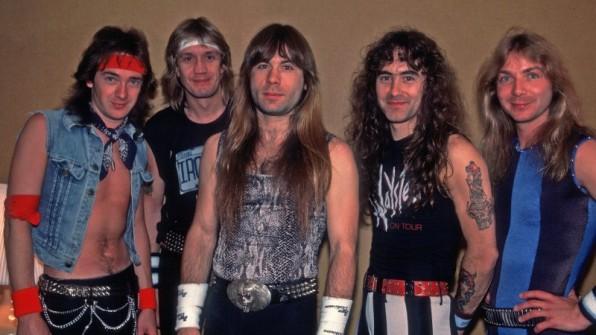Line up 1984