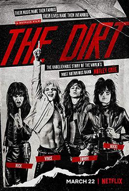 The Dirt (filme)