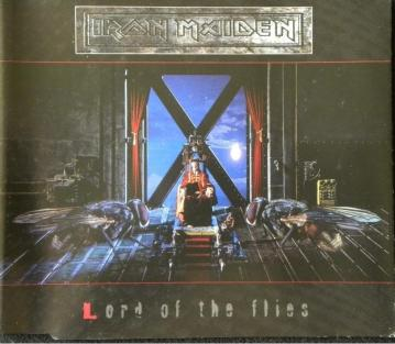 Iron Maiden Single Lord of the flies