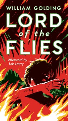 Lord of the flies - Romance