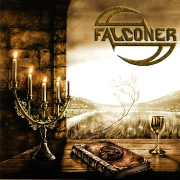 Falconer - Chapters From a Vale Forlom
