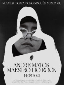 Andre Matos Maestro do Rock