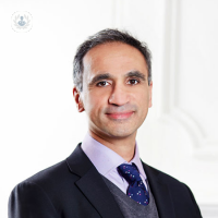 Dr. Amen Sibtain